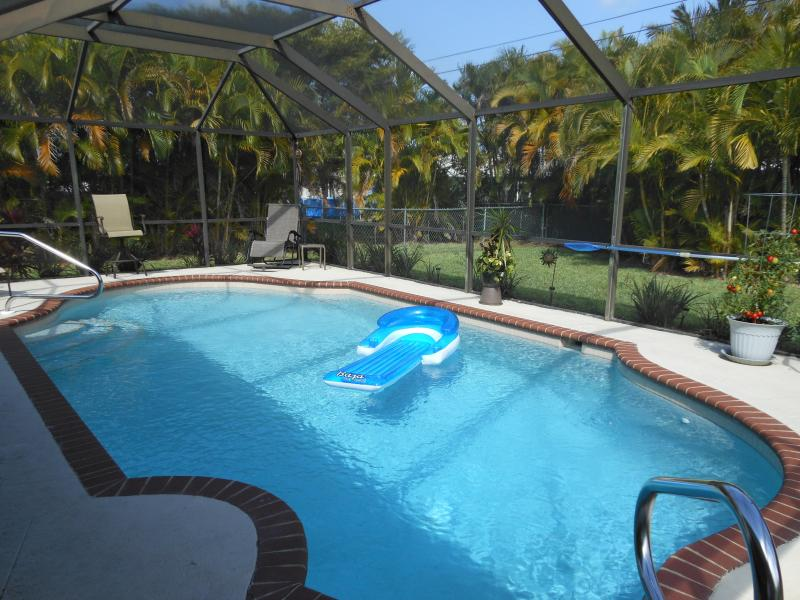 Private Solar Heated Pool - Cape Coral Guest House - Cape Coral - rentals
