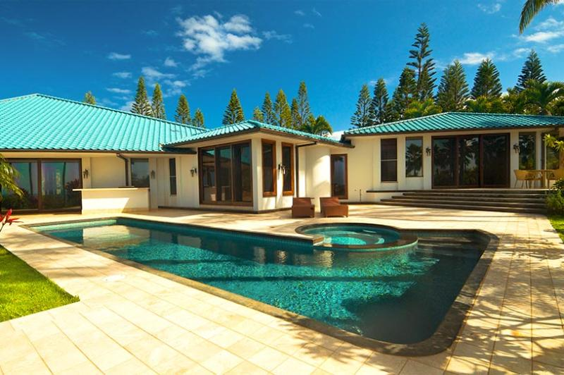 On Sale! Kauai, Hawaii Luxury Vacation Home Rental - Image 1 - Hanalei - rentals