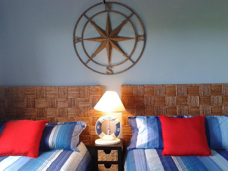 Great 2 BD PH in Playa Downtown - Image 1 - Playa del Carmen - rentals
