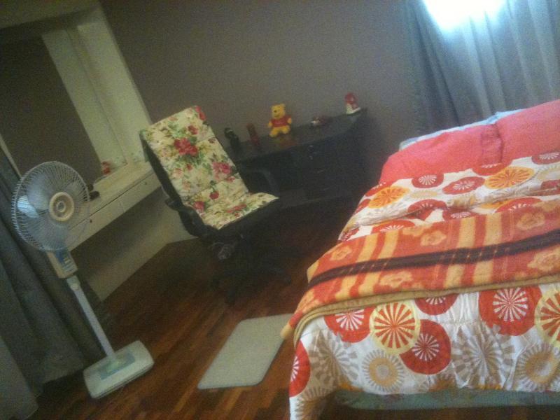 Master Room plus Private Bath - 15min to KL City Center(KLCC)@Mont Kiara MasteRoom - Kuala Lumpur - rentals
