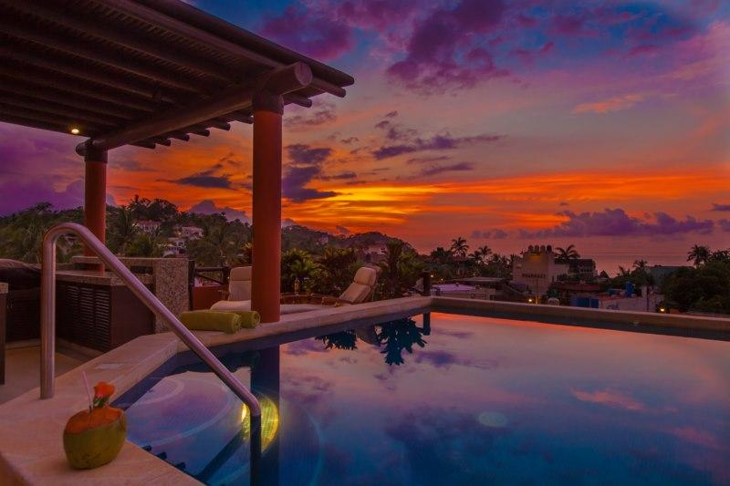1 BR Suites Just Steps from Sayulita's Action - Image 1 - Sayulita - rentals