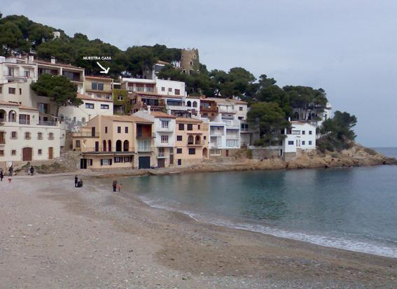 Stylish and comfortable house in perfect location - Image 1 - Catalonia - rentals