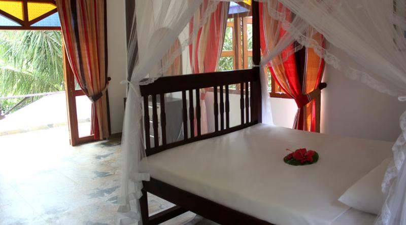 Dionis Villa :Dharma Apartment - Image 1 - Unawatuna - rentals