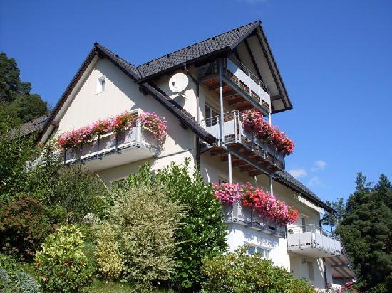 Vacation Apartment in Forbach (Baden) - 915 sqft, natural, quiet, panoramic location, Nationalpark (#… #4271 - Vacation Apartment in Forbach (Baden) - 915 sqft, natural, quiet, panoramic location, Nationalpark (#… - Forbach - rentals