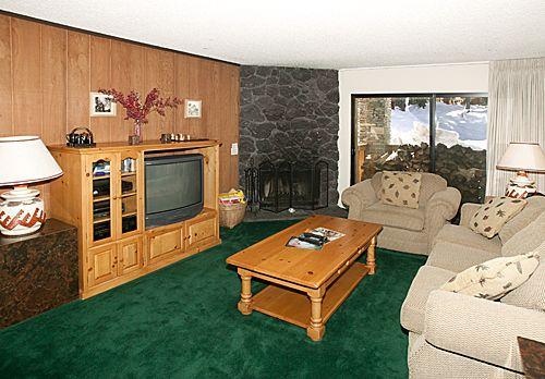 Summit #238 - Image 1 - Mammoth Lakes - rentals