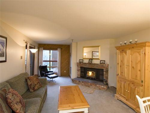 Aspen Creek #226 - Image 1 - Mammoth Lakes - rentals