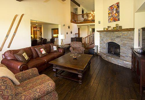 The Lodges #1197 - Image 1 - Mammoth Lakes - rentals
