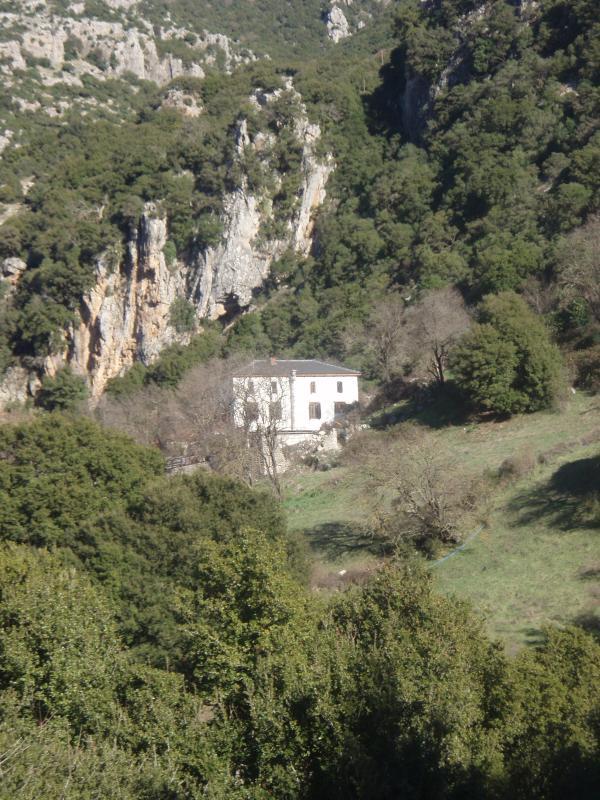 Chalet at Voidomatis River - Zagorochoria Greece - Image 1 - Konitsa - rentals