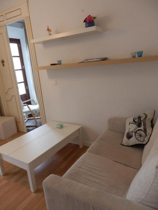 Cozy relaxing corner - Cozy Apartment in the Heart of Malaga!! - Malaga - rentals