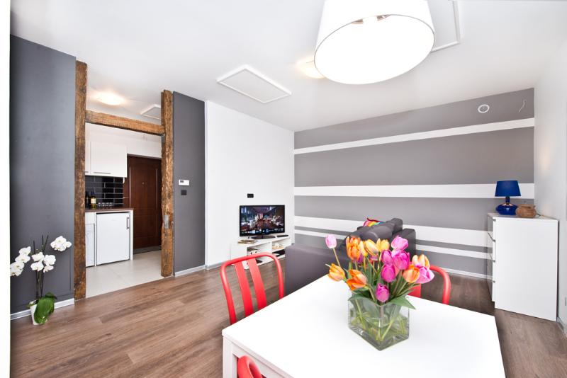 Nice space for everyone - Perfect location to stay in Gdansk - Gdansk - rentals