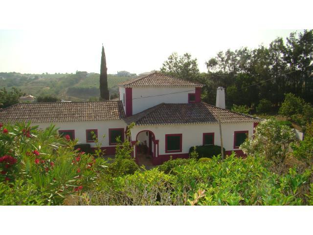 General View Cottage - Cottage Full Of Charm - Portugal - Alenquer - Alenquer - rentals