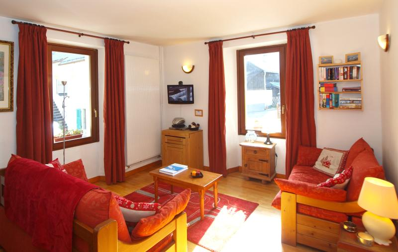 Ibex - Image 1 - Chamonix - rentals