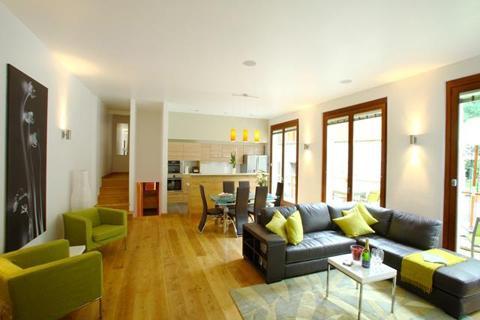 La Terrace - Image 1 - Chamonix - rentals