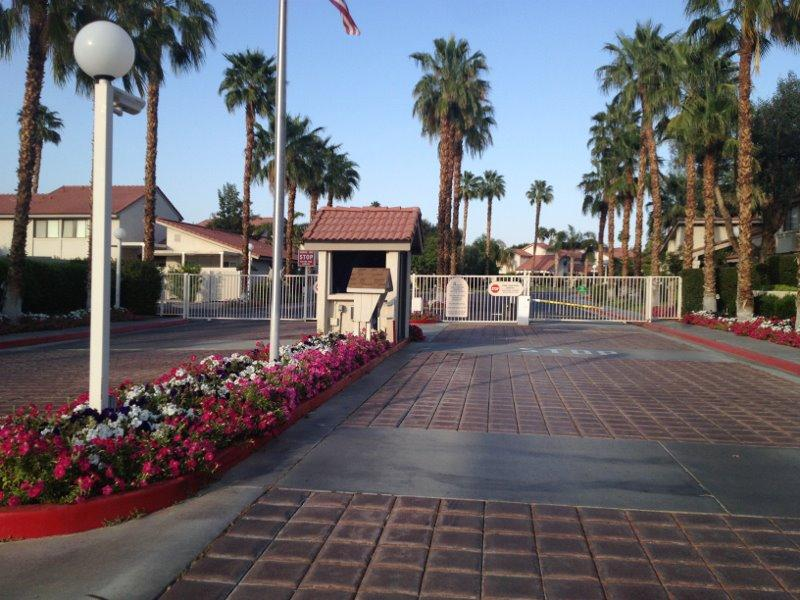 palm springs at mountain shadows resort - Image 1 - Palm Springs - rentals