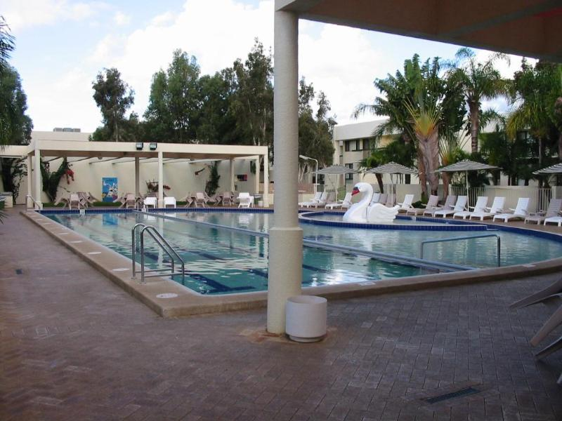 Swimming Pool - Unit 33 Beach Resort Kalbarri - Kalbarri - rentals