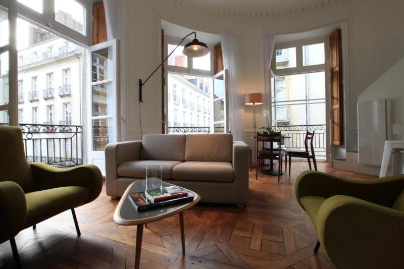 AppartaNantes-Jean Jacques Rousseau - Image 1 - Nantes - rentals