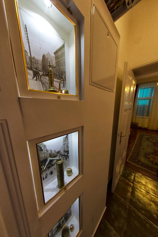 Apartmen Jana Sarajevo - Image 1 - Sarajevo - rentals