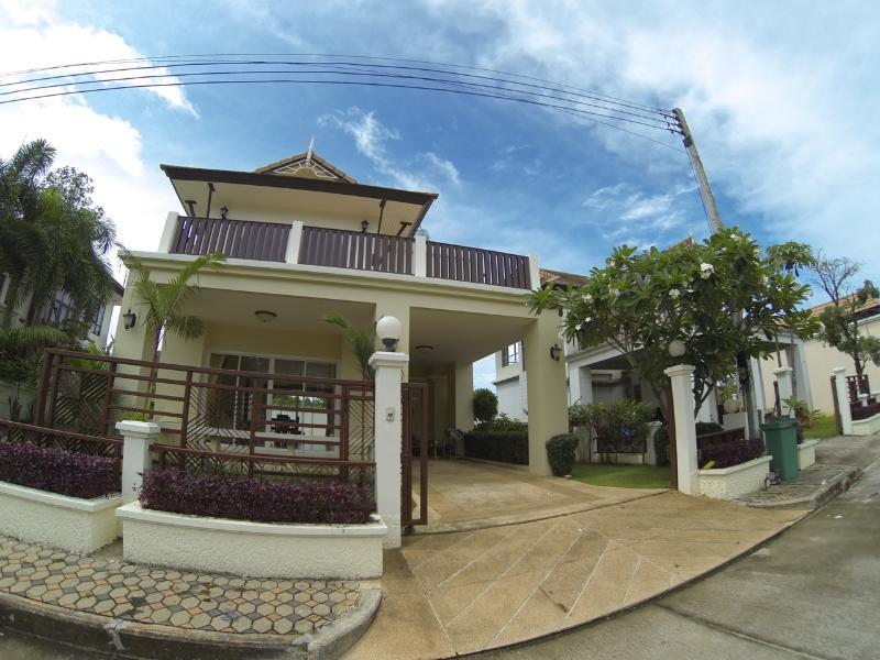 Andaman Harmony Private Pool Villa - Image 1 - Ao Nang - rentals