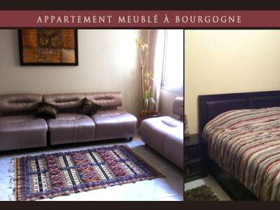 nice appartement in the heart of Casablanca - Image 1 - Casablanca - rentals