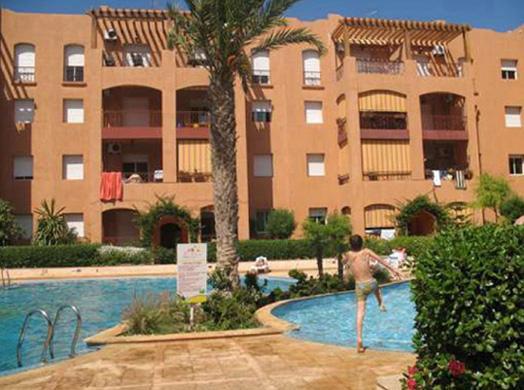 Charming  Appartment - Image 1 - Casablanca - rentals