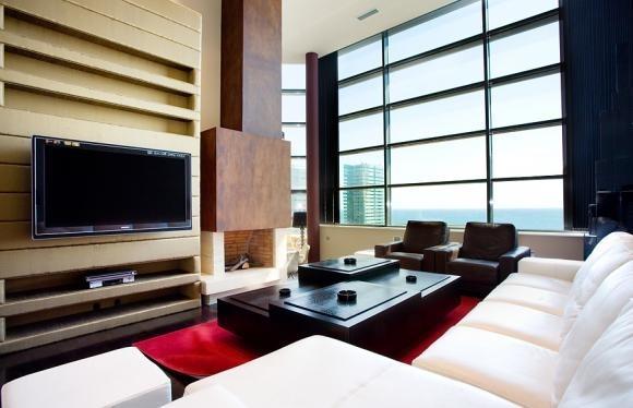 DMar Penthouse II Spanish Luxury apartment rentals Barcelona - Image 1 - Rhome - rentals