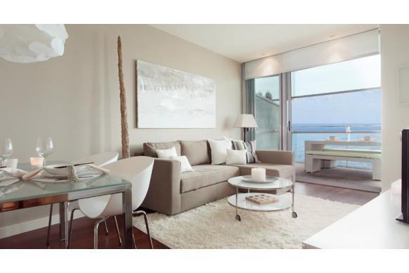 Apartment Vieira Apartment Vieira - Image 1 - Barcelona - rentals