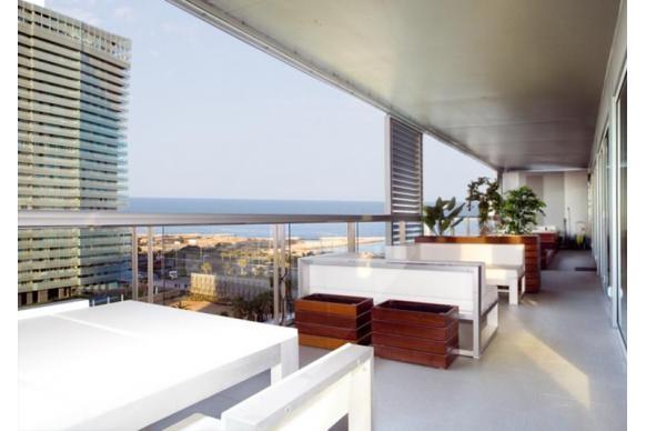 Apartment Medusa vacation apartment rental spain, barcelona, apartment to rent barcelona, holiday apartment to let spain, barcelona - Image 1 - Barcelona - rentals