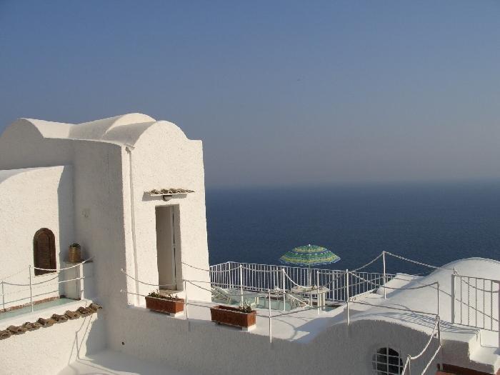 Praiano Terrace House Rental in Praiano, Amalfi coast - Image 1 - Praiano - rentals