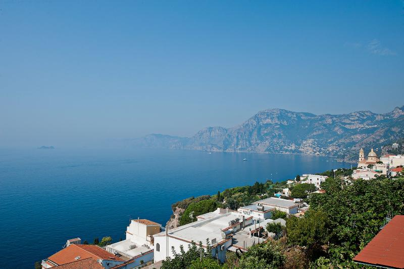 Casa Gina House rental in Praiano with view - Image 1 - Praiano - rentals