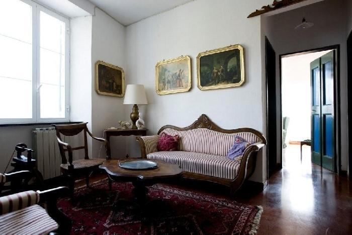 Casa Festa Holiday rental Cinque Terre - Image 1 - Italy - rentals