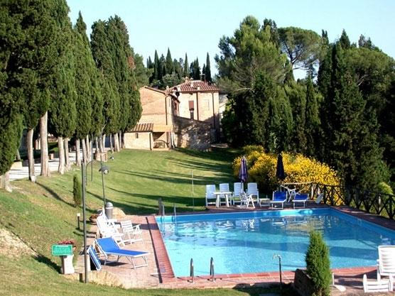 Panorama 3 Panorama 3 - Image 1 - San Casciano in Val di Pesa - rentals