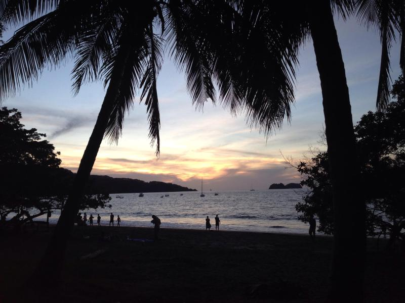 Beautiful Sunsets on the beach - Private Villa in Hermosa Heights, Playa Hermosa - Playa Hermosa - rentals