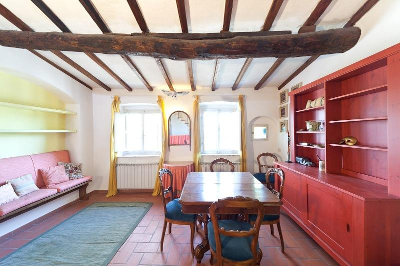 living - Rental at La Casa Sul Canale in Lucca - Lucca - rentals
