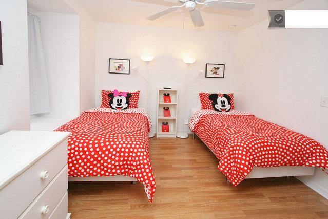 Charming House 5 Minutes From Disney - Image 1 - Kissimmee - rentals