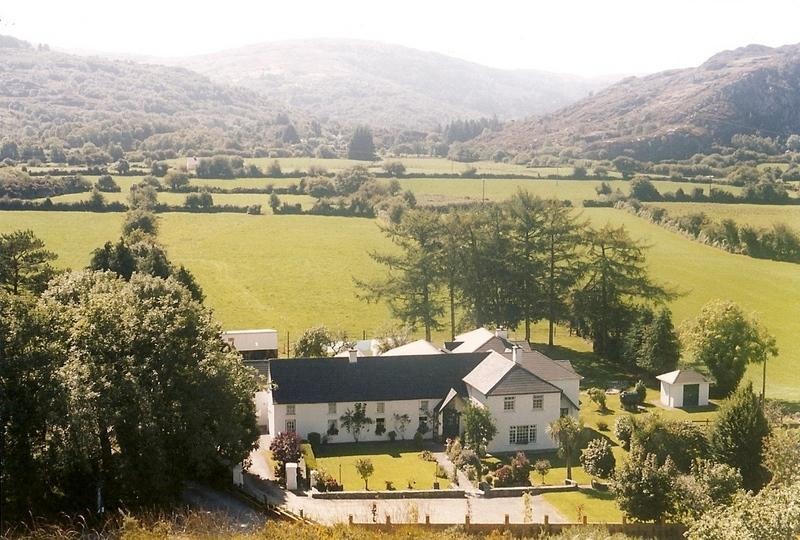 Salmon Leap Farm - Salmon Leap Farm B&B - Northern Ireland - rentals