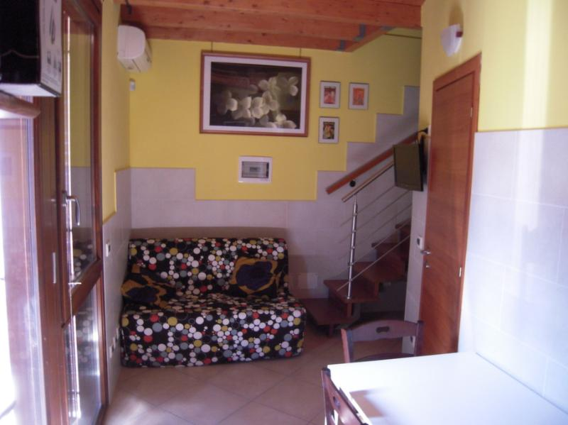 cute apartment near the old town - Image 1 - Parma - rentals