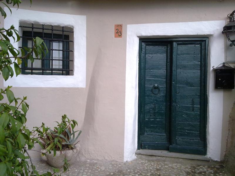 Casa Nanù Calcata - Image 1 - Calcata - rentals