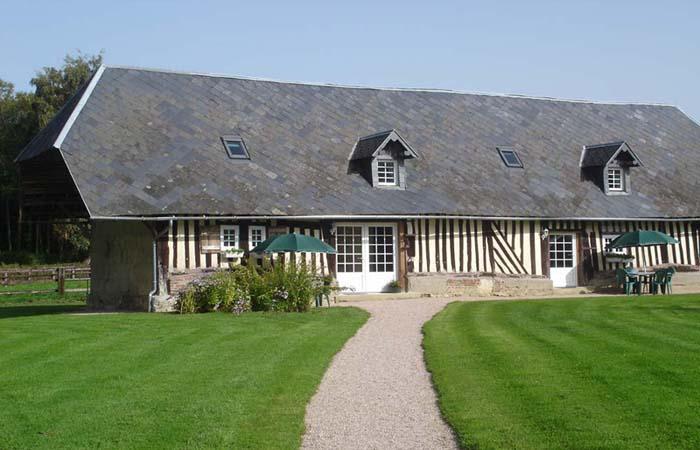 Les normandines - Les Normandines - B&b - Annebault - rentals