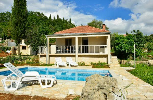 house rilovic - House Rilovic near Dubrovnik - Dubrovnik - rentals