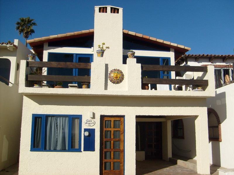 Casa Franz #146 - Casa Franz #146 Las Gaviotas, BC Norte, Mexico - Rosarito - rentals