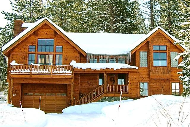 Our Beautiful Home - Northstar Home with 2 FREE Ski Passes Per Day - Truckee - rentals