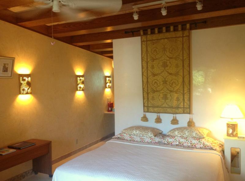 Amore Loft Studio - Image 1 - Cruz Bay - rentals