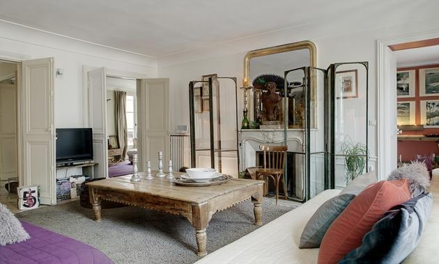 Apartment Palestro II Paris apartment 2nd  arrondissement, flat to rent Paris 2nd arrondissement, 3 bedroom Paris apartment to let - Image 1 - 2nd Arrondissement Bourse - rentals