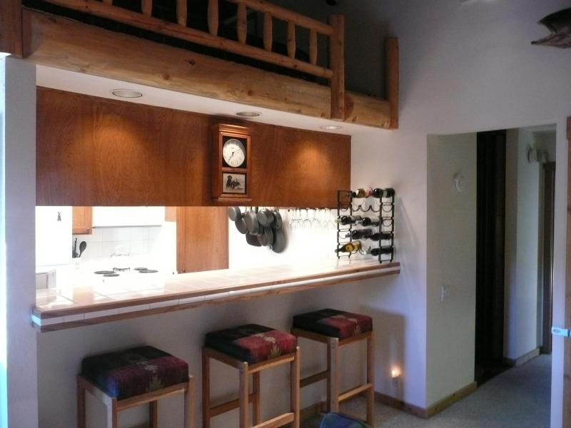 Immaculate Condo at  the Ridge in Sun  Valley - Image 1 - Sun Valley - rentals