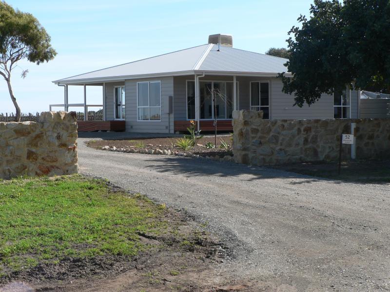 Hampshire Vineyard B & B - Hampshire Vineyard Bed & Breakfast - South Australia - rentals