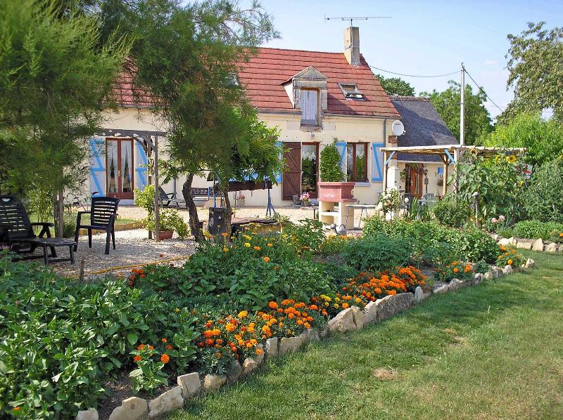 "Le Grand Verdenay - Bed and Breakfast   ""Le Grand Verdenay"" - Bouges-le-Chateau - rentals"