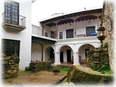 Casa Las Ruinas - Image 1 - Antigua Guatemala - rentals