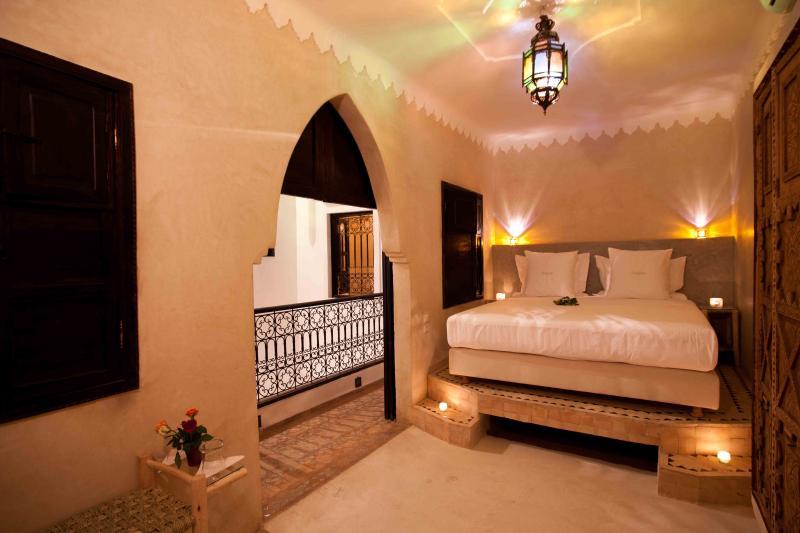 Luxury Suite in New Riad. WIFI + Pool. Breakfast - Image 1 - Morocco - rentals