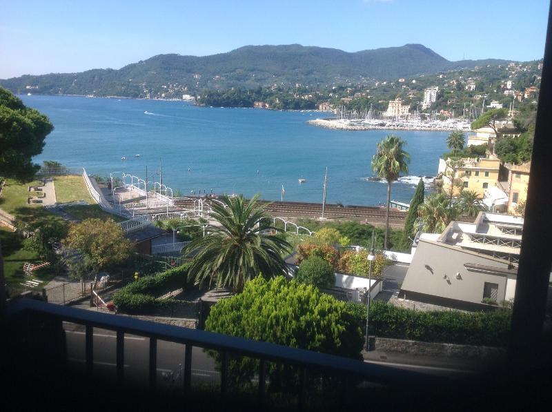 casa sul mare - Image 1 - Rapallo - rentals