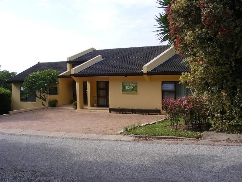 The Golf Lodge - The Golf Lodge B & B - Alexandria - rentals